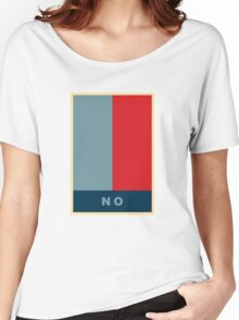 No Hope Women's Relaxed Fit T-Shirt