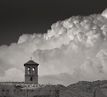 Big Sky in Granada by JimBremer