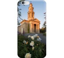 St Georges Church, Battery Point, Tasmania #3 iPhone Case/Skin