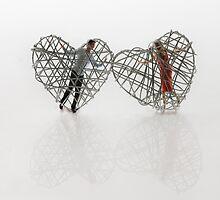 Prisoners of Love by Andrew Bret Wallis