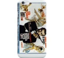 From Russia with Love iPhone Case/Skin
