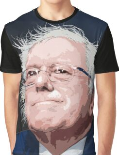 Bérnie Graphic T-Shirt