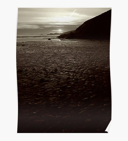 Newgale Sands Poster