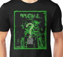 Nygma Graffiti Unisex T-Shirt