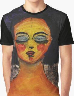 Like Klimt, I Guess Graphic T-Shirt
