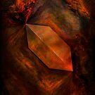 Space Diamond by linaji