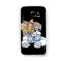 Mega Munchies Samsung Galaxy Case/Skin