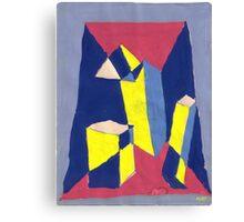 room1-1987 Canvas Print