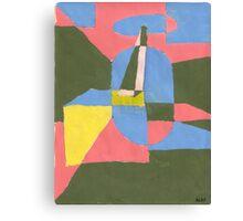 room2-1987 Canvas Print