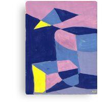room4-1987 Canvas Print