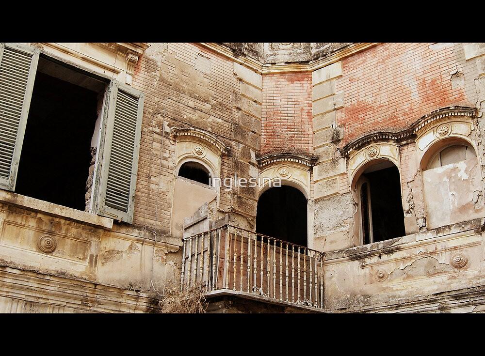 Sant'Agata dei Goti 2 by inglesina
