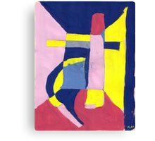 room6-1987 Canvas Print