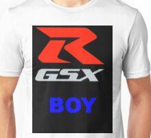 GIXXER BOY Unisex T-Shirt