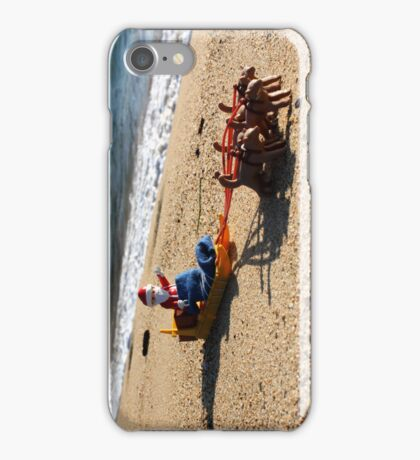 iPhone Case: Ho, ho, ho! iPhone Case/Skin