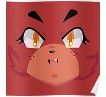 FNIA - Personal Foxy Poster