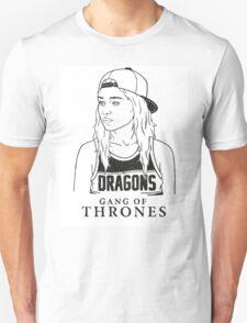 Khaleesi Game of Thrones T-shirt T-Shirt