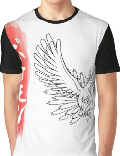 Ho-Oh Graphic T-Shirt