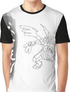 Zekrom Graphic T-Shirt