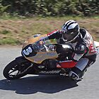 Micheal Dunlop - Skerries 100 by ImageMoto  by Nigel Bryan