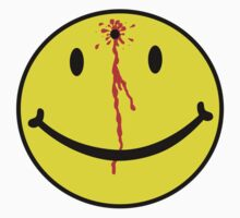 Headshot Smiley Face, 1988 by Mixtape