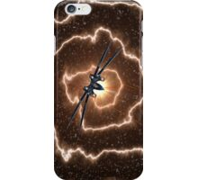 Starfighter Firing iPhone Case/Skin