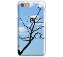 Snag - Dying Tree | Center Moriches, New York  iPhone Case/Skin