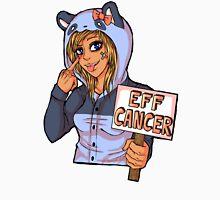 EFF CANCER! v. 3 Unisex T-Shirt