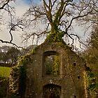 Lidwell Chapel Dawlish by CazSteffens