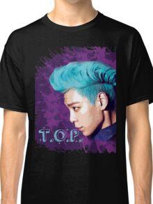 T.O.P ~ Big Bang Classic T-Shirt