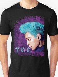 T.O.P ~ Big Bang T-Shirt