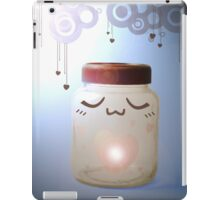 Jar of Love  iPad Case/Skin