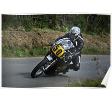 Classic Racing - Tandragee 100 Poster