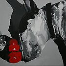 Dreaming of Kongs by samcannonart