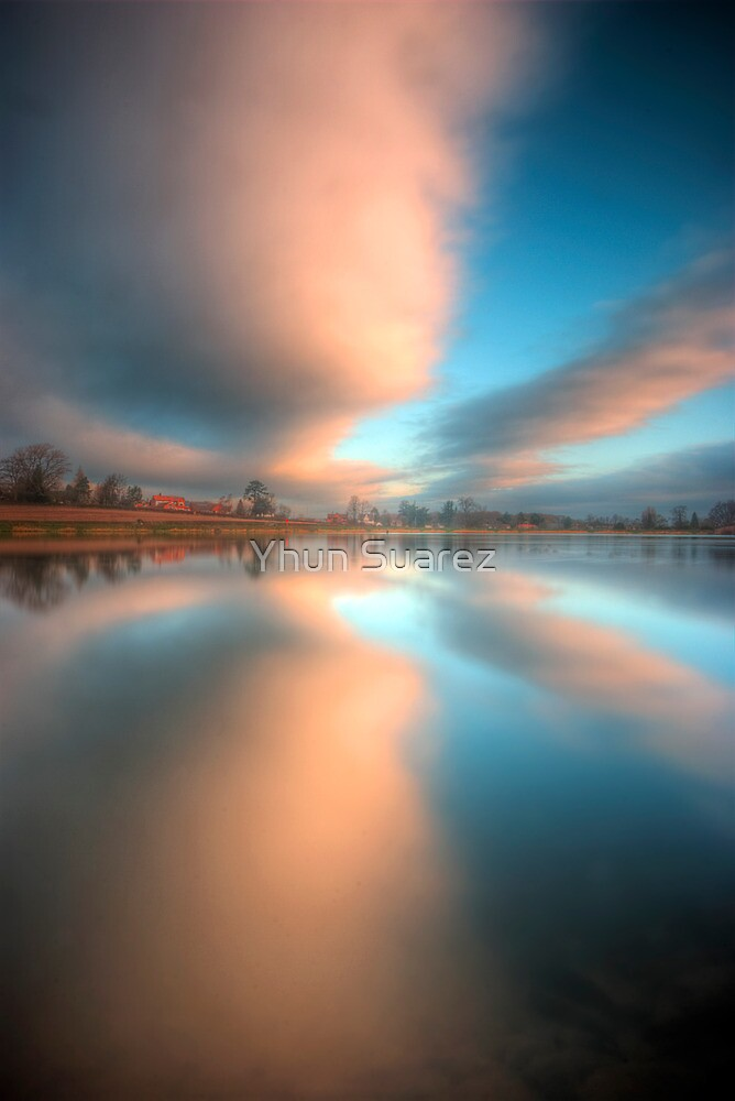 Outwoods Lake 4.0 by Yhun Suarez