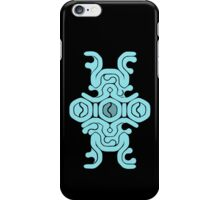 Shadow of the colossus sigil iPhone Case/Skin