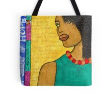 No Time for Tears Tote Bag