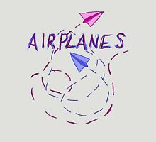Airplanes Graphic T-Shirt