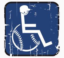 Handicapable  Sports: Baseball Kids Clothes