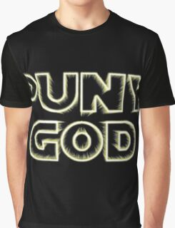 Puny God Graphic T-Shirt