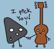 I pick you! by shandab3ar