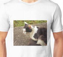 Mama Cat Unisex T-Shirt