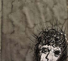 Brett Whiteley's Crown of Thorns by Harry Kent