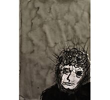 Brett Whiteley's Crown of Thorns Photographic Print