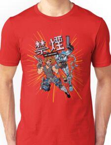 Escape from Delta City Unisex T-Shirt