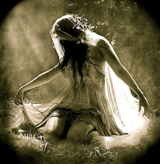 Heart Light by KatarinaSilva