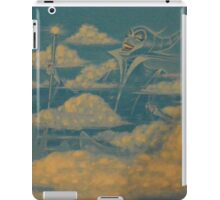 The Power Of Evil iPad Case/Skin