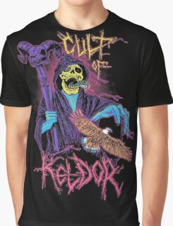 Cult Of Keldor Graphic T-Shirt