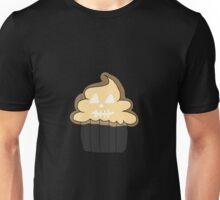 Jack o Lantern Cupcake  Unisex T-Shirt