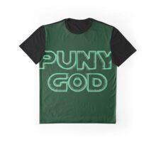 Puny God Graphic T-Shirt