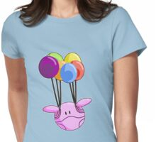 Haro-UP! Womens Fitted T-Shirt